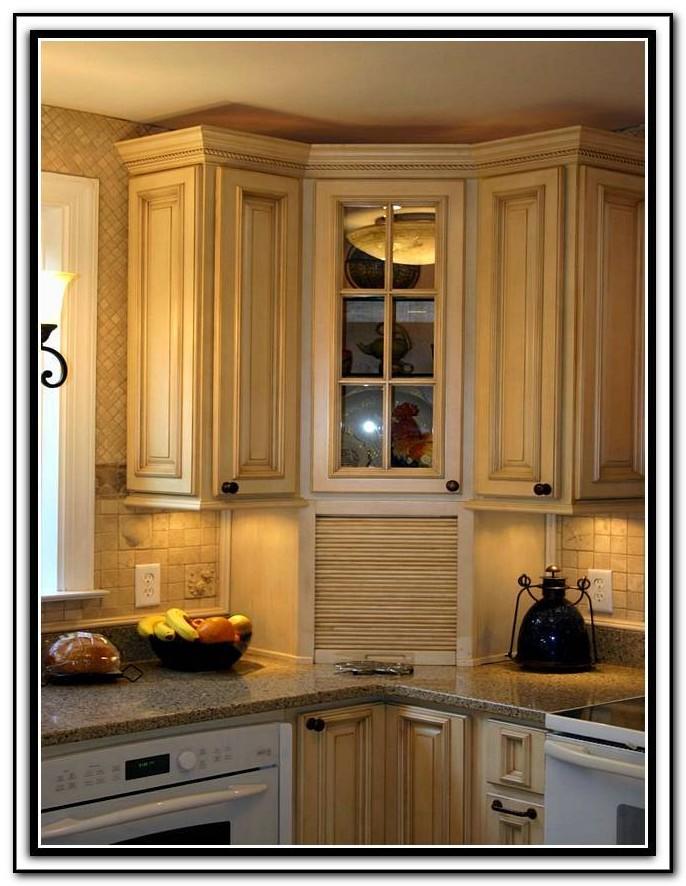 kitchen cabinet front ideas photo - 7