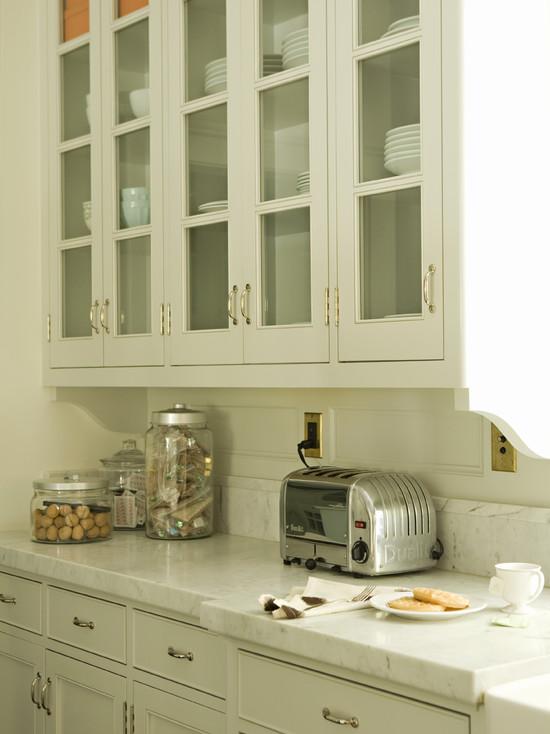 kitchen cabinet front ideas photo - 8