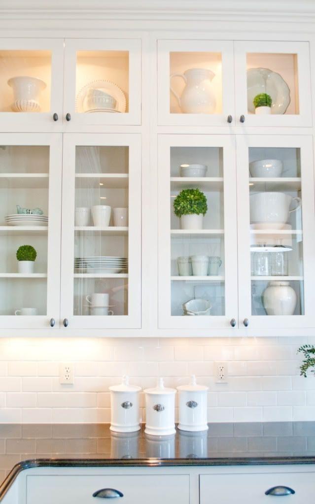 kitchen cabinet front ideas photo - 9