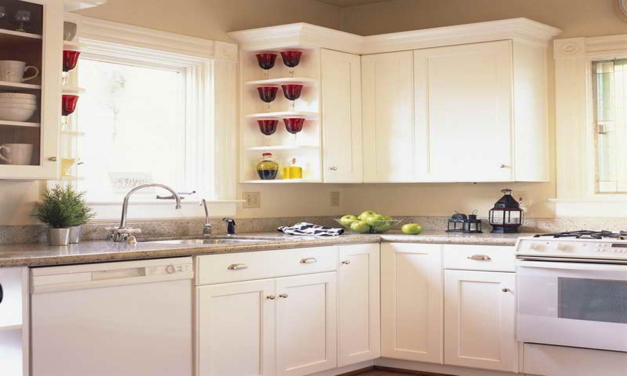 kitchen cabinet handle ideas photo - 10