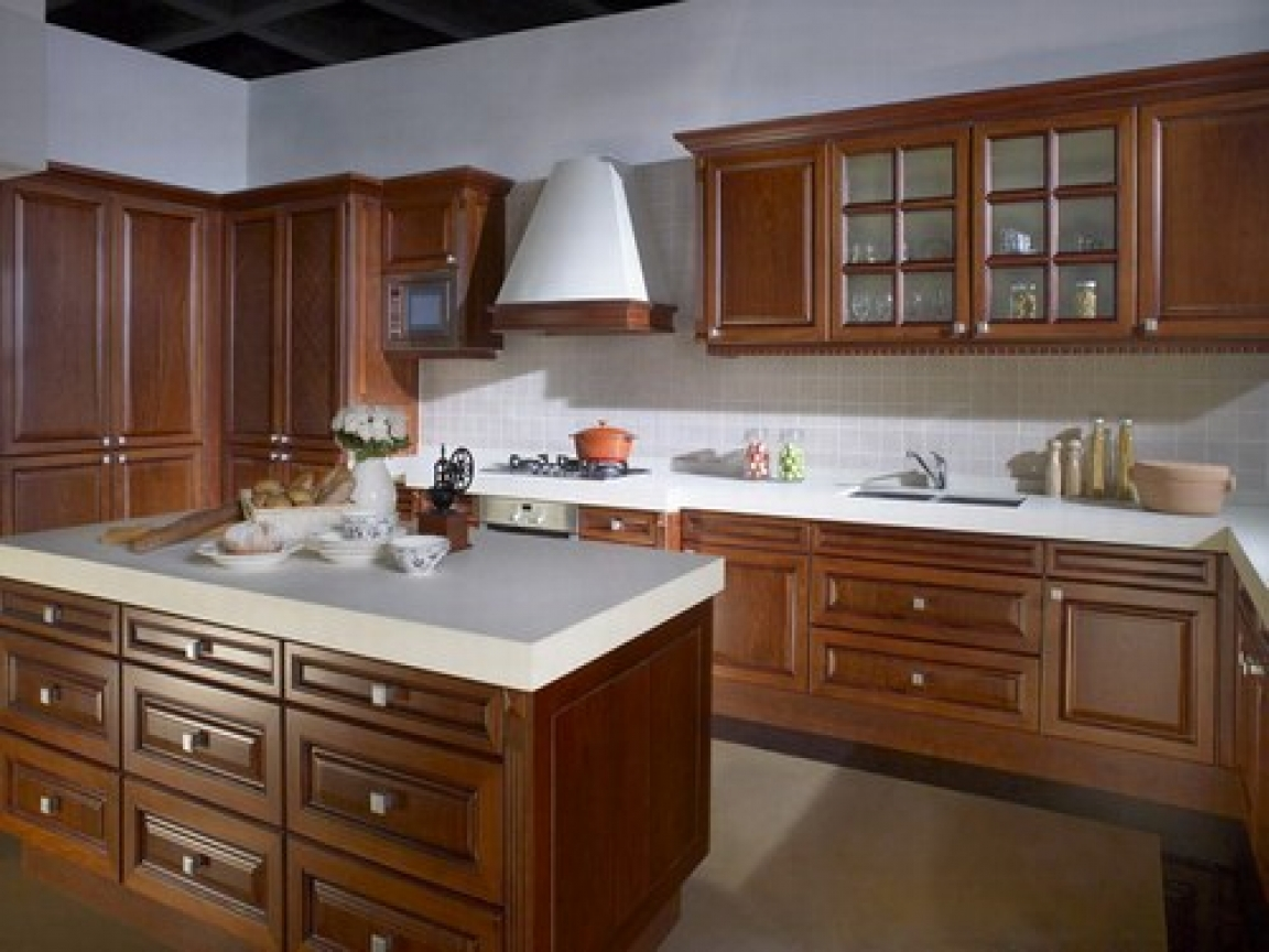 kitchen cabinet handle ideas photo - 2