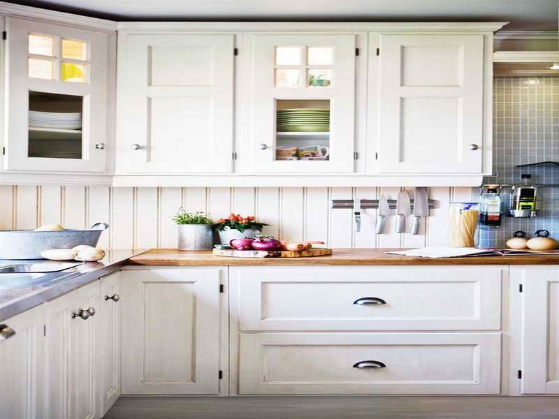 kitchen cabinet handle ideas photo - 3