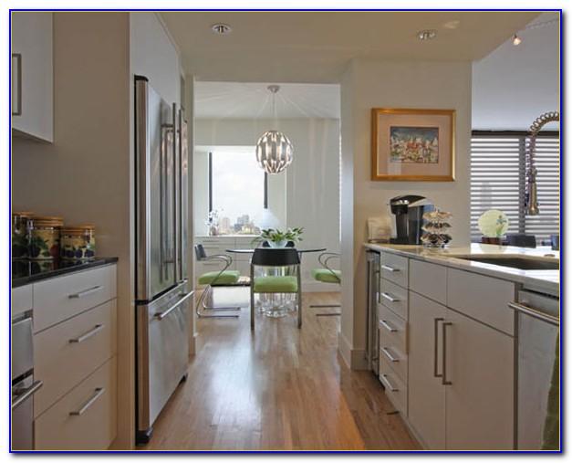 kitchen cabinet handle ideas photo - 4