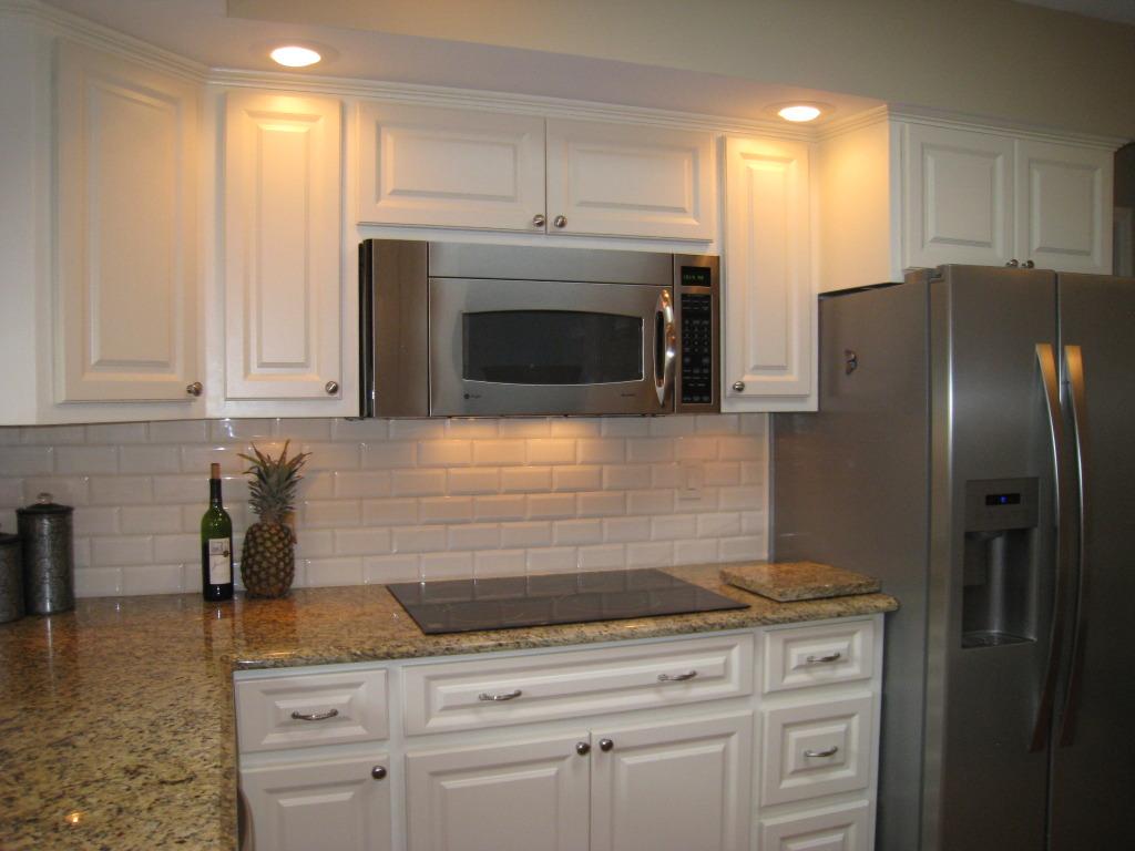 kitchen cabinet handle ideas photo - 5