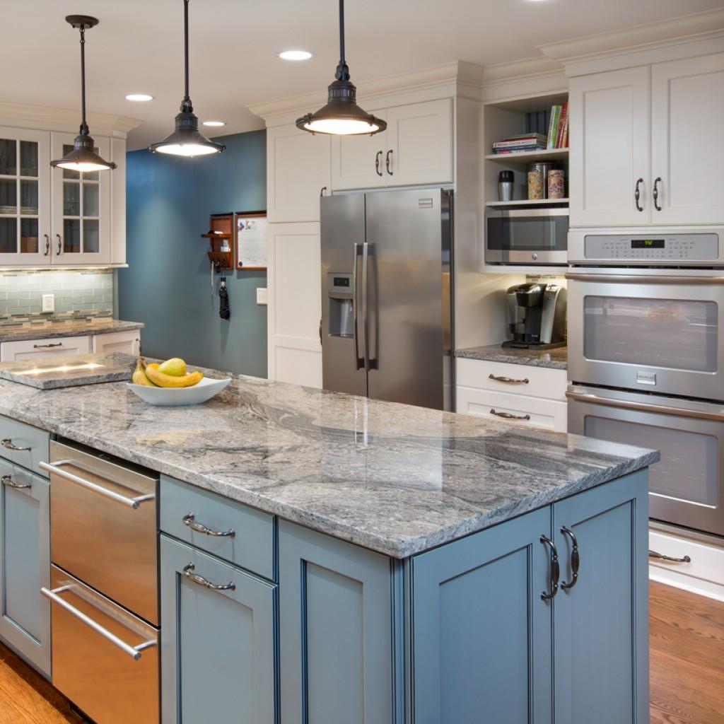 kitchen cabinet handle ideas photo - 6