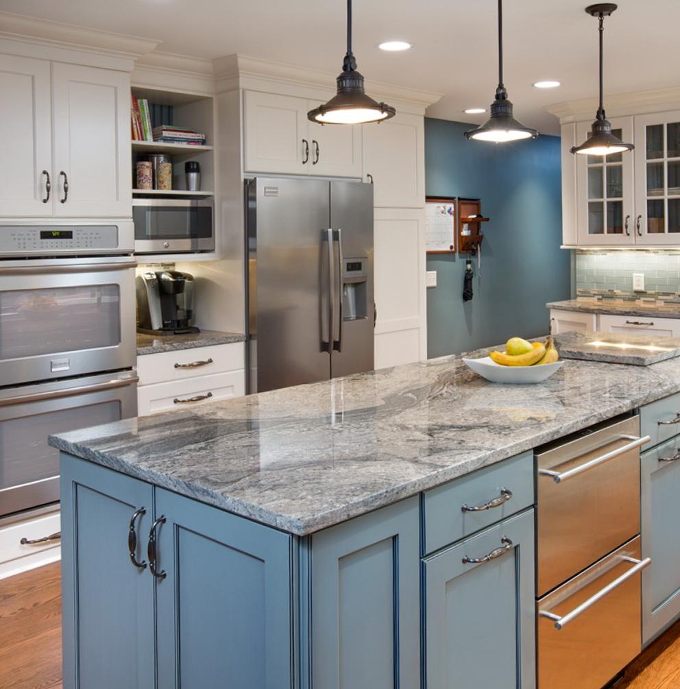 kitchen cabinet handle ideas photo - 9