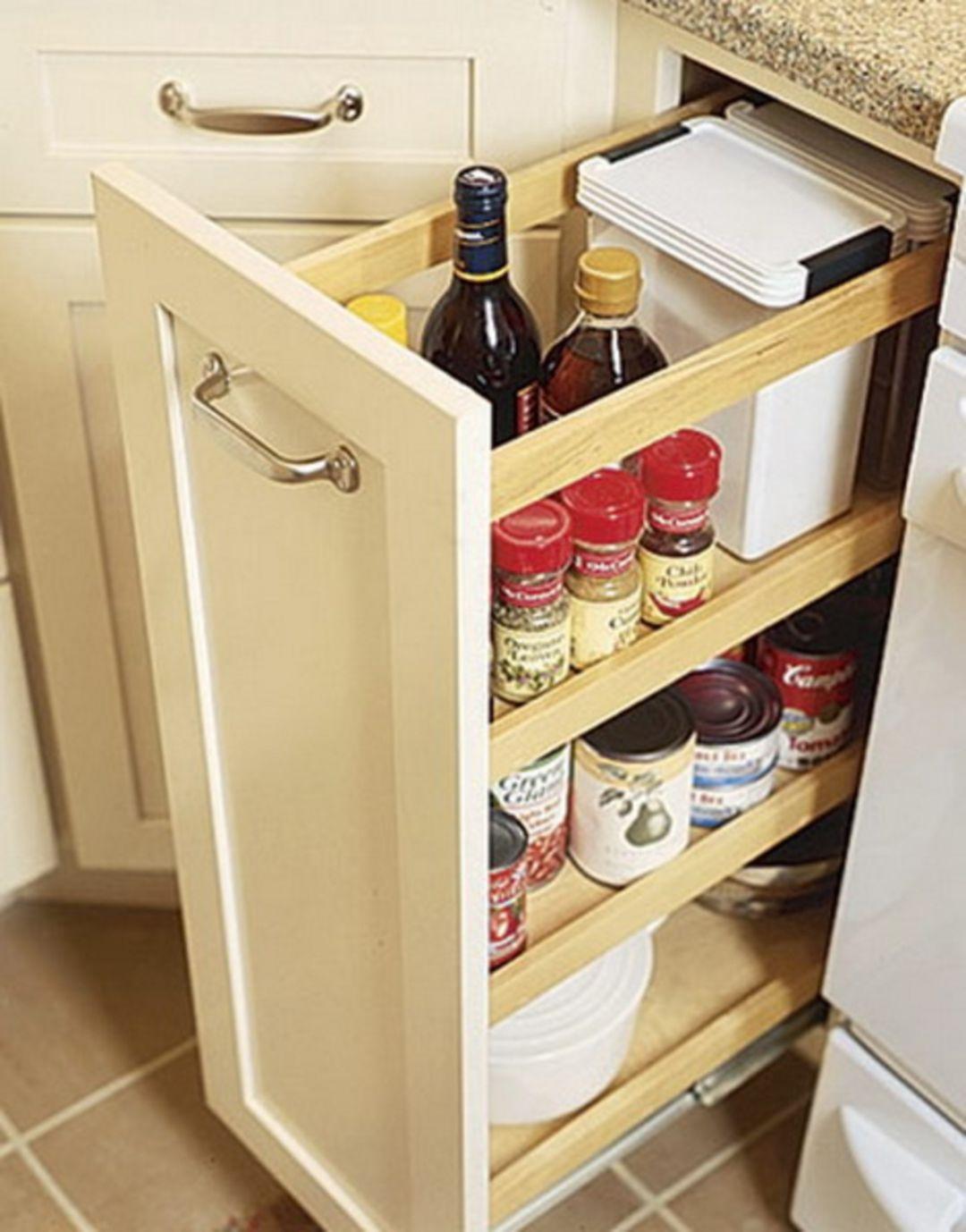 kitchen cabinet pull ideas photo - 2