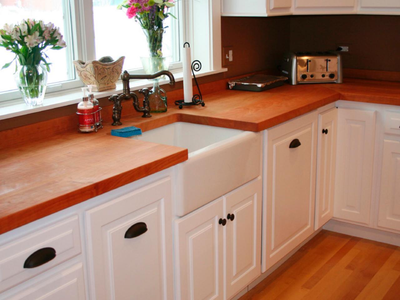 kitchen cabinet pull ideas photo - 4