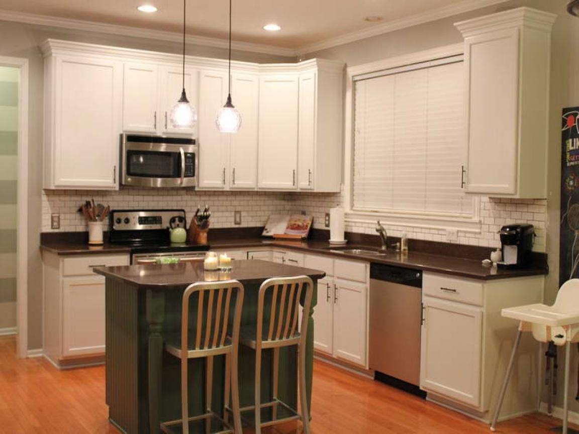 kitchen cabinet pull ideas photo - 6