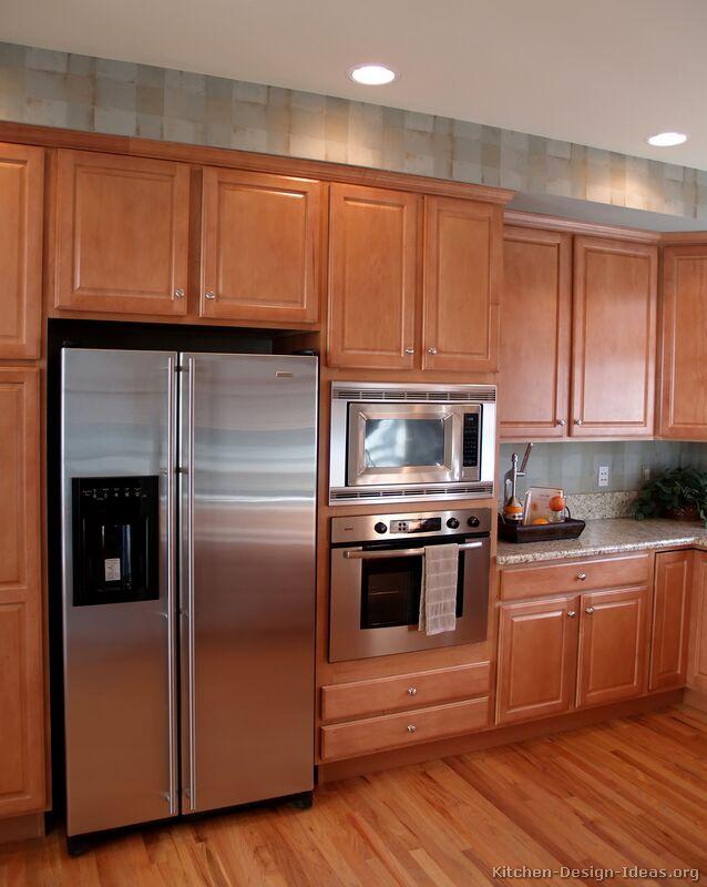 kitchen cabinet soffit ideas photo - 9