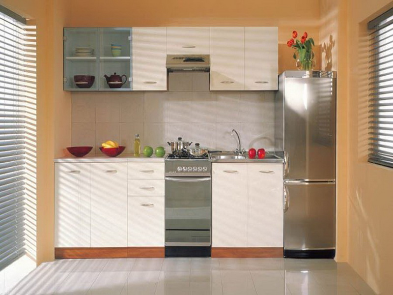 kitchen cabinet space ideas photo - 4