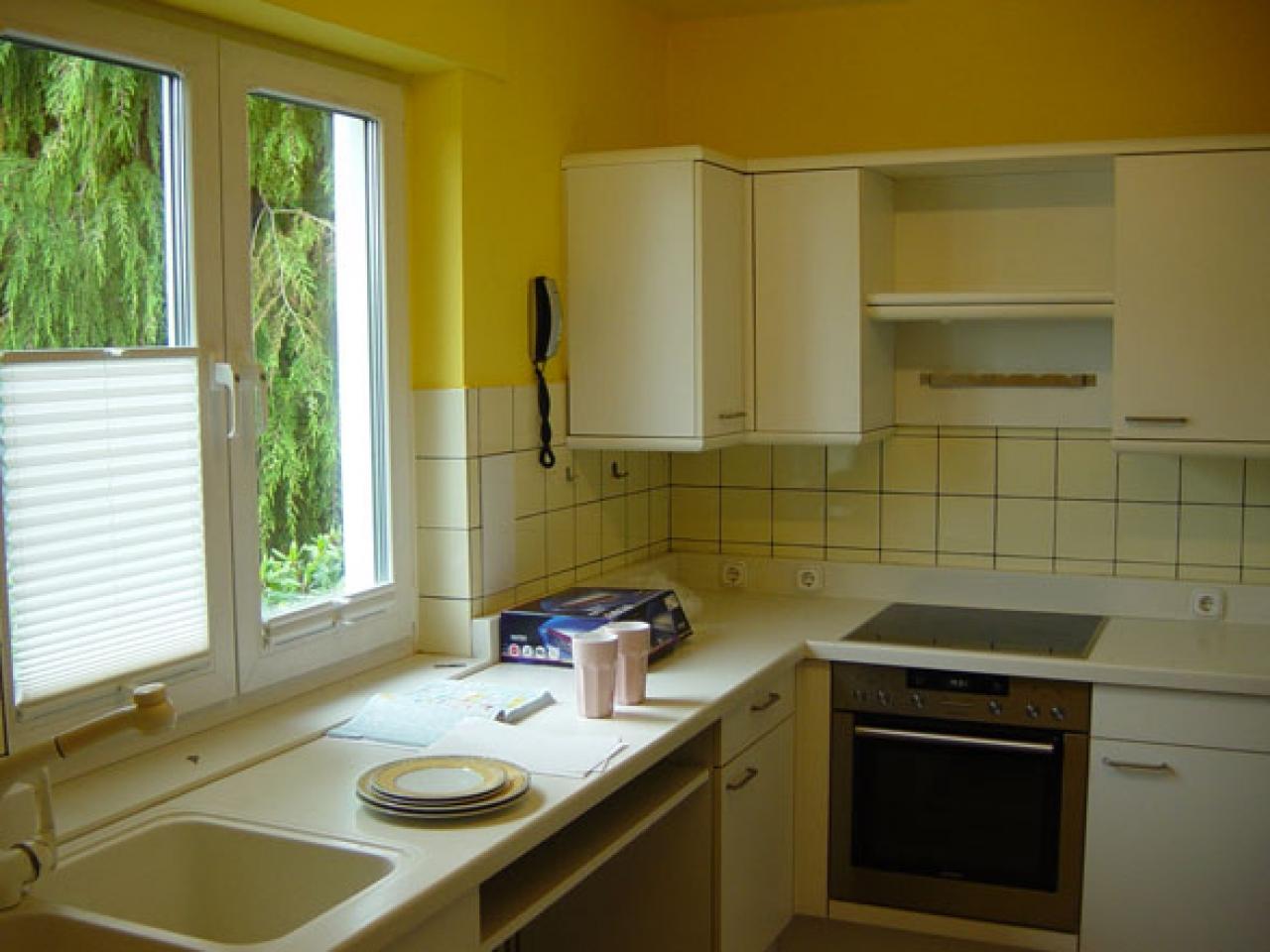 kitchen cabinet space ideas photo - 5
