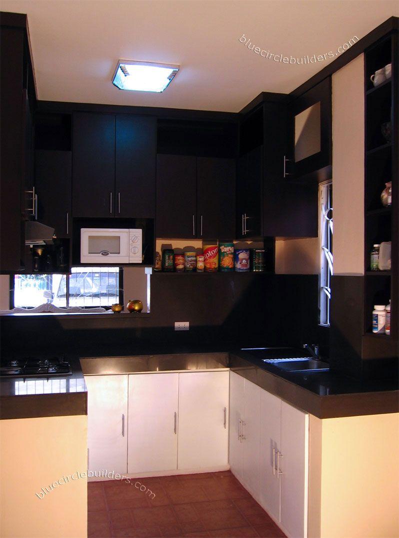 kitchen cabinet space ideas photo - 6