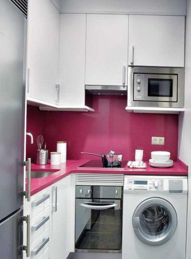 kitchen cabinet space ideas photo - 8