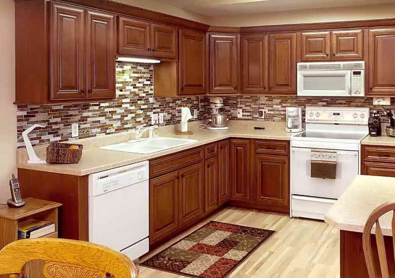 Kitchen cabinet stain colors home depot | Hawk Haven