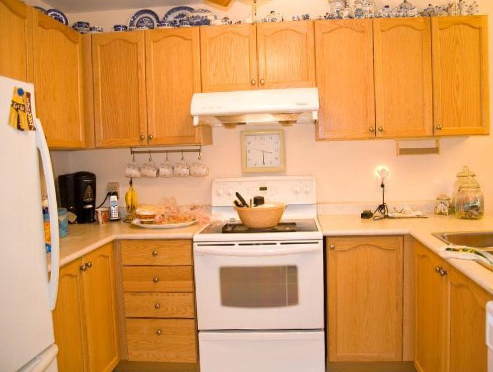 Kitchen cabinet stain cost   Hawk Haven