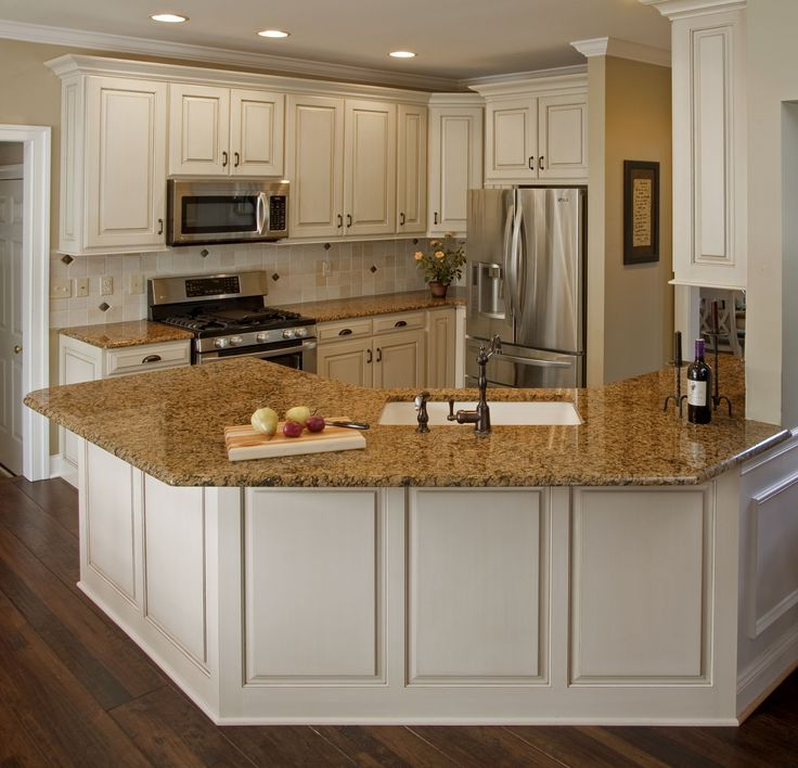 kitchen cabinet stain cost photo - 9