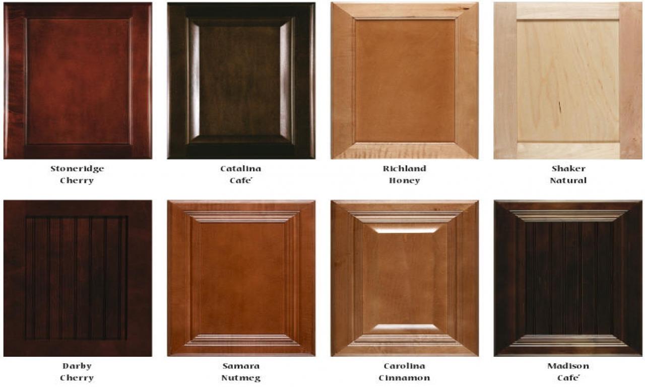 Kitchen Cabinet Stains Colors Hawk Haven