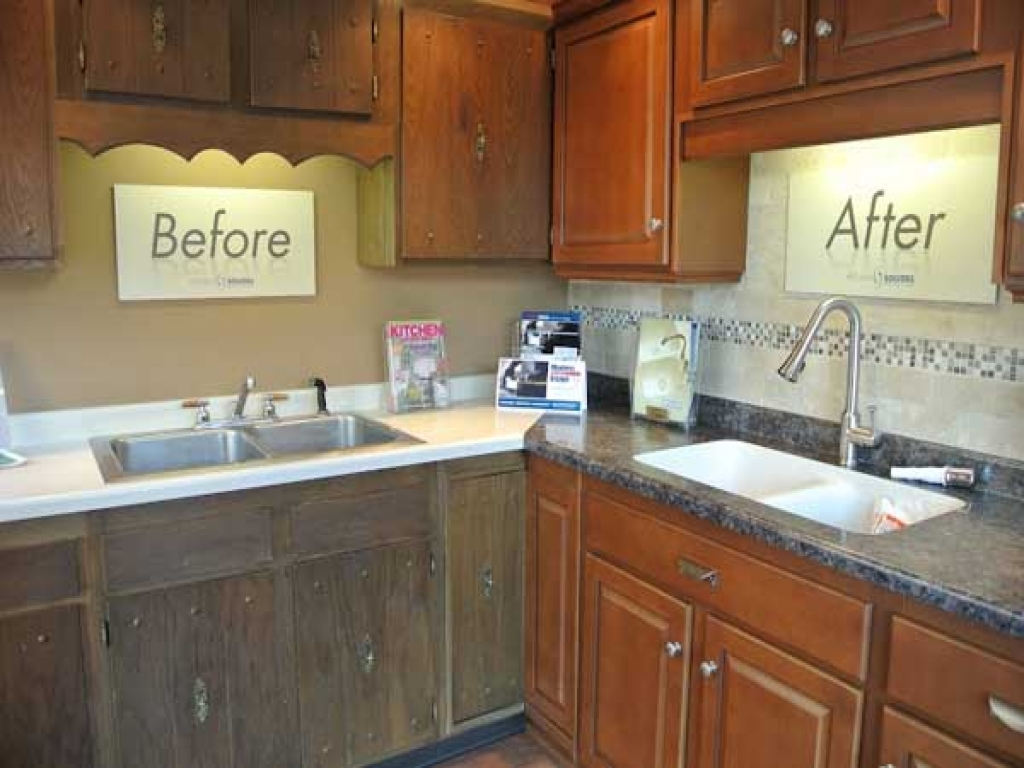 kitchen cabinet stains do yourself photo - 4