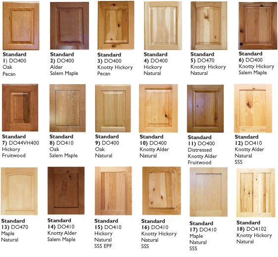 Knotty Maple Kitchen Cabinets: Kitchen Cabinet Stains Glazes
