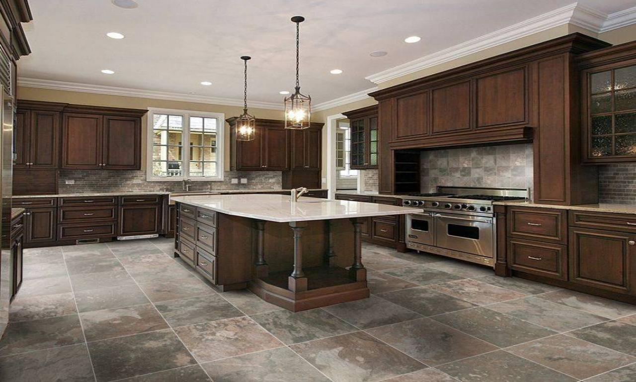 kitchen cabinet tile ideas photo - 6