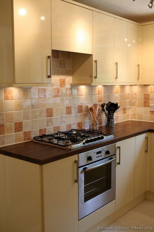 kitchen cabinet tile ideas photo - 9
