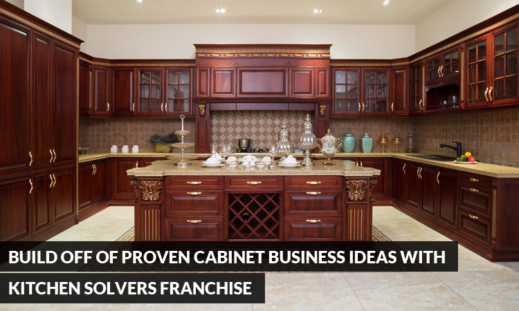 kitchen cabinets business ideas photo - 4