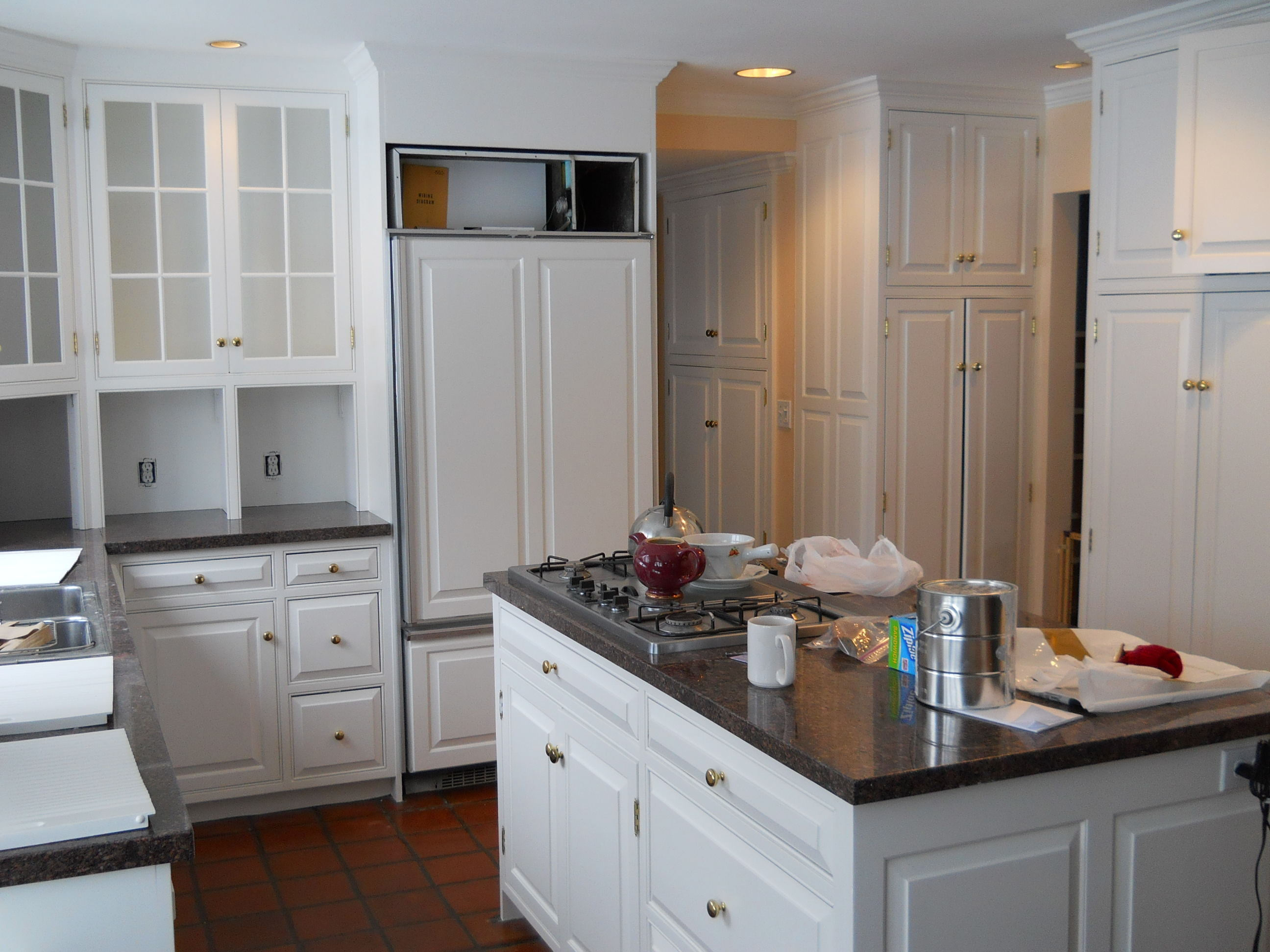 kitchen cabinets business ideas photo - 8