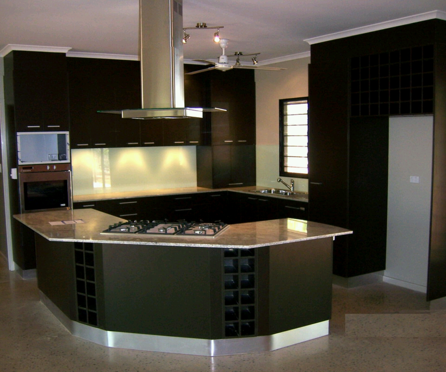 kitchen cabinets design and ideas photo - 4