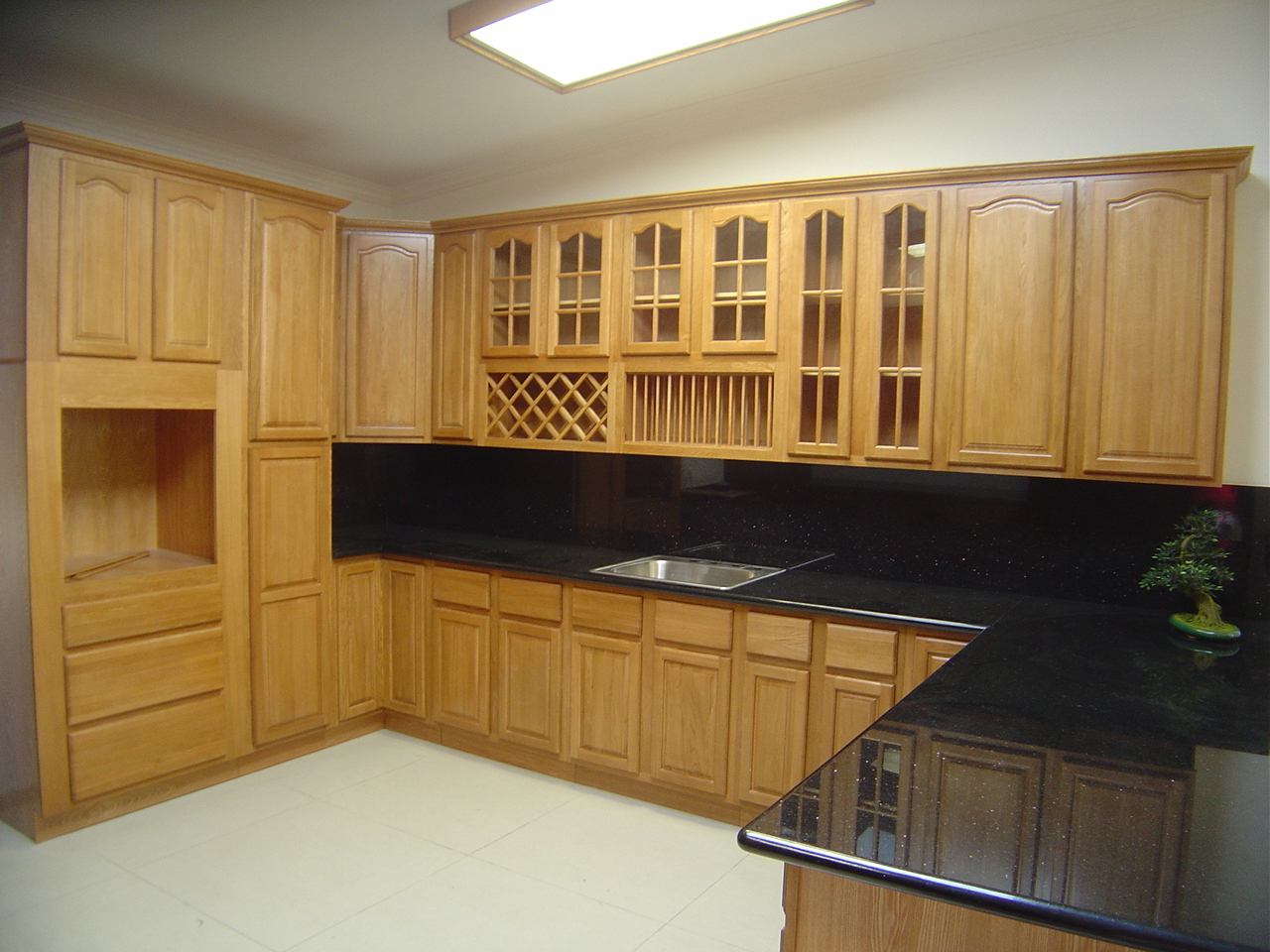 kitchen cabinets design and ideas photo - 5