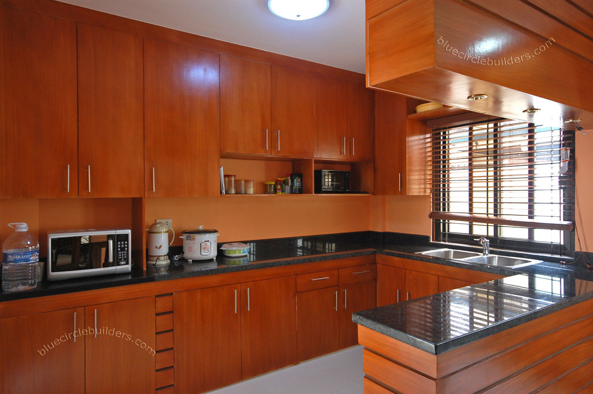 kitchen cabinets design and ideas photo - 7