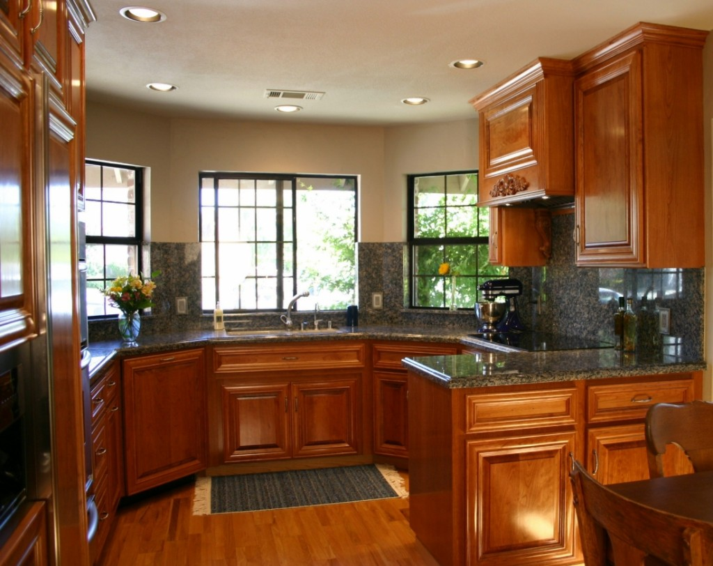 kitchen cabinets design and ideas photo - 9