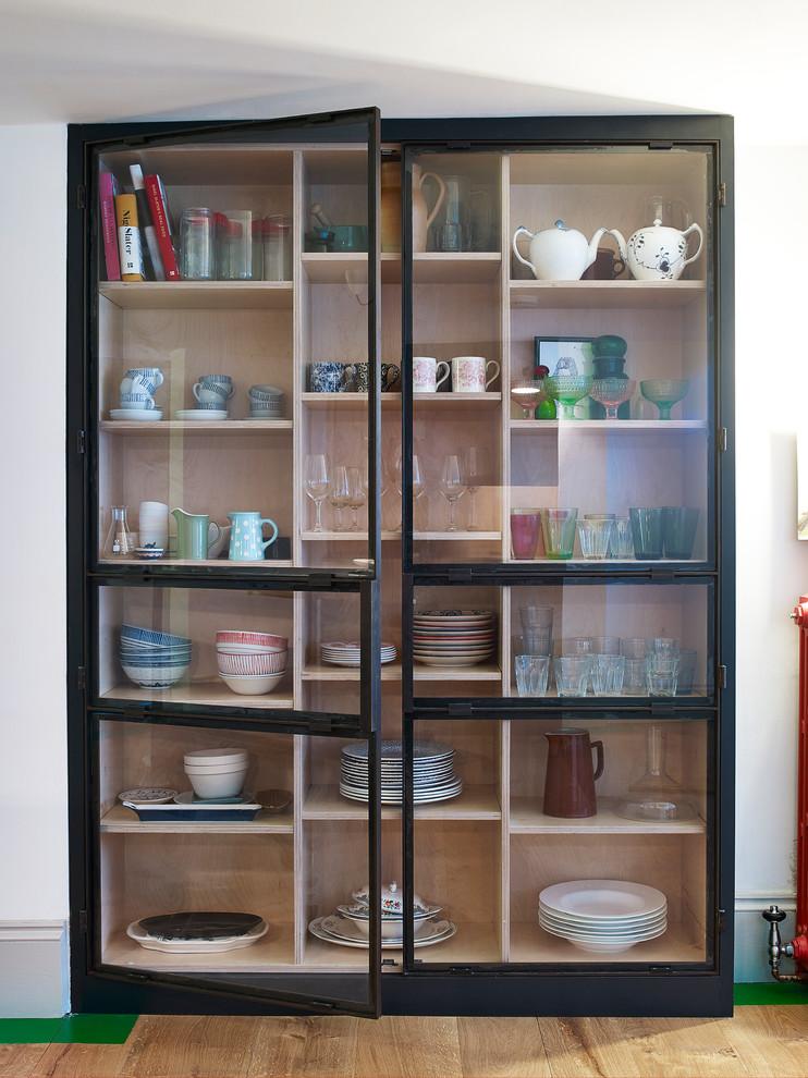 Charmant Kitchen Cabinets Display Ideas Photo   2