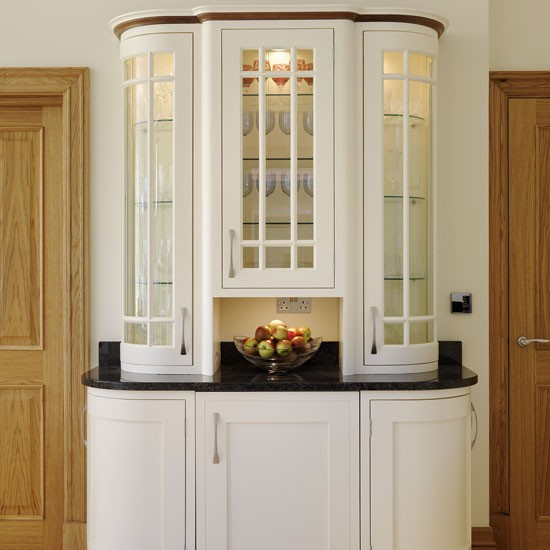 Kitchen cabinets display ideas | Hawk Haven