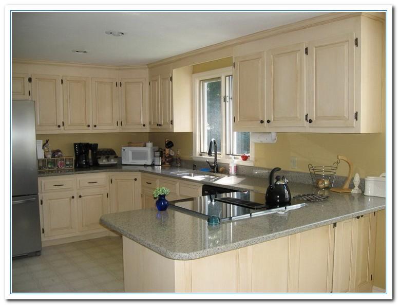kitchen cabinets ideas colors photo - 3