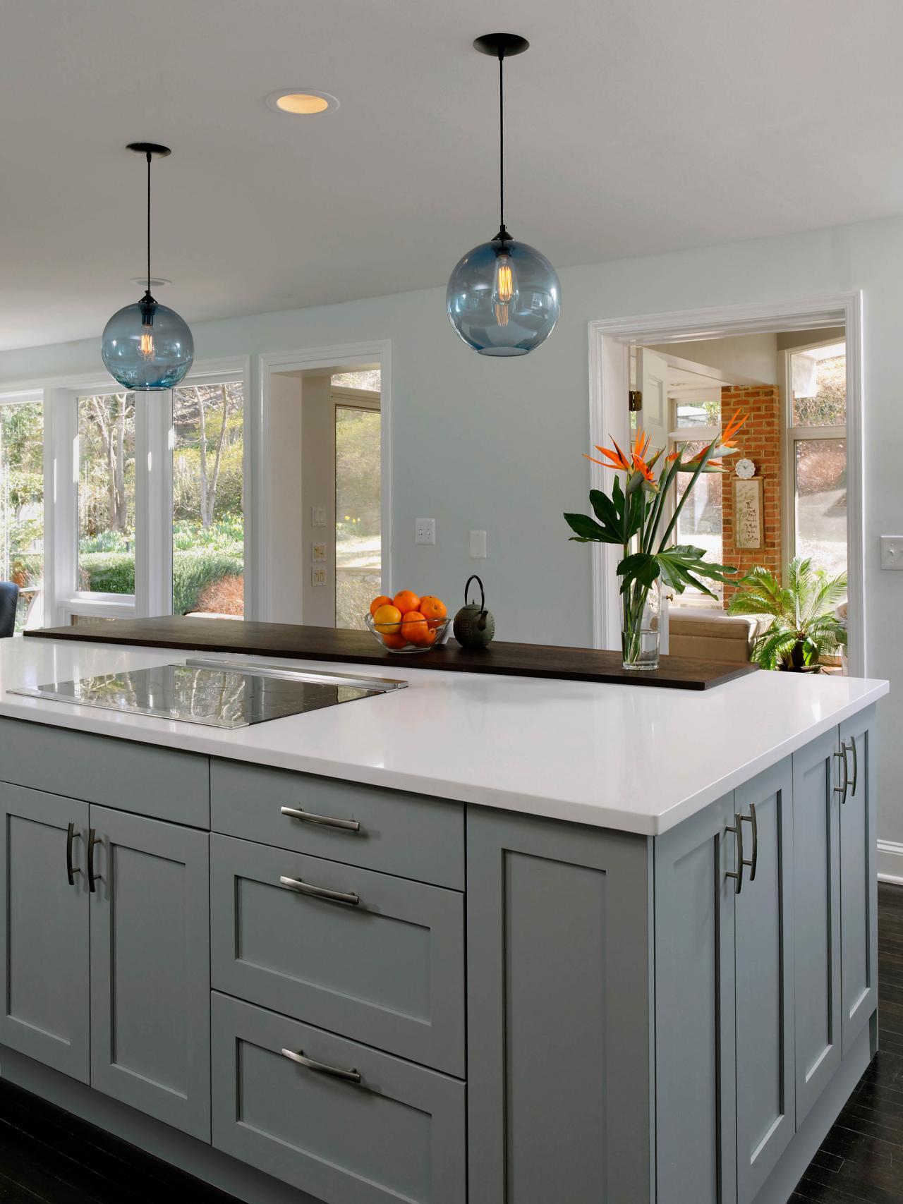 kitchen cabinets ideas colors photo - 5
