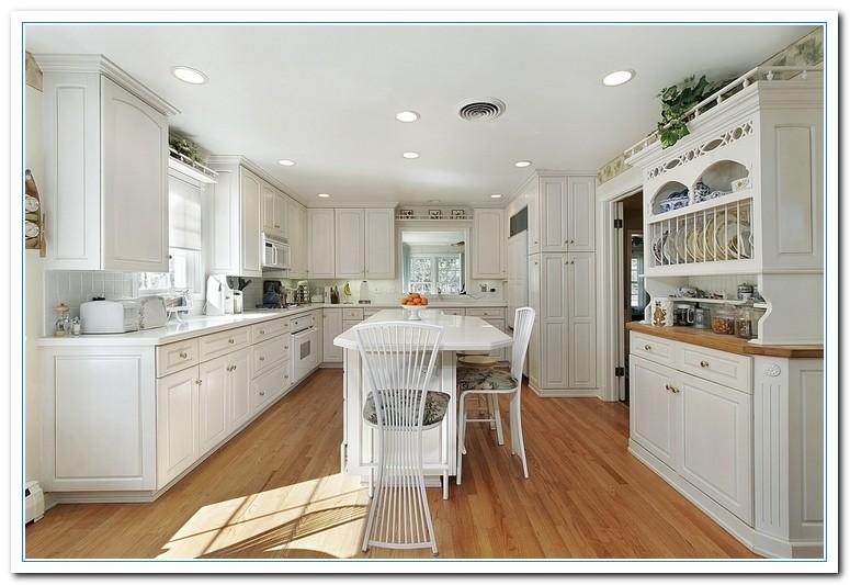 kitchen cabinets ideas colors photo - 8
