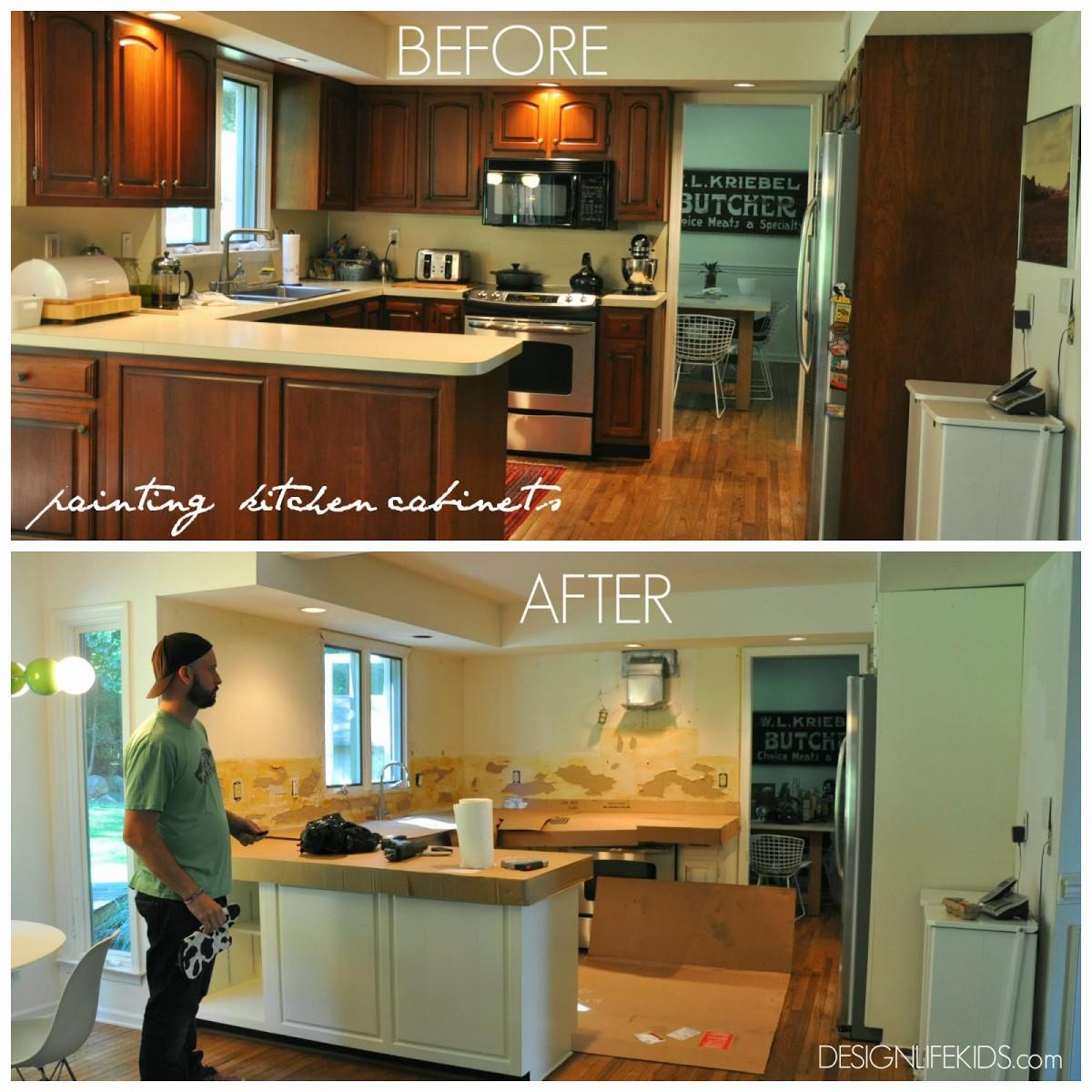 kitchen cabinets ideas diy photo - 10