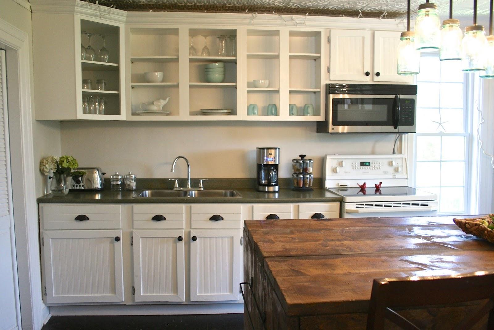 kitchen cabinets ideas diy photo - 6