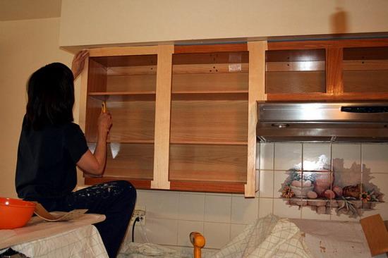 kitchen cabinets ideas diy photo - 7