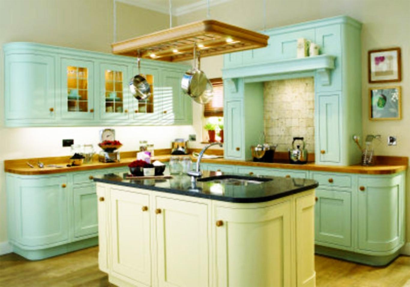 kitchen cabinets ideas diy photo - 8