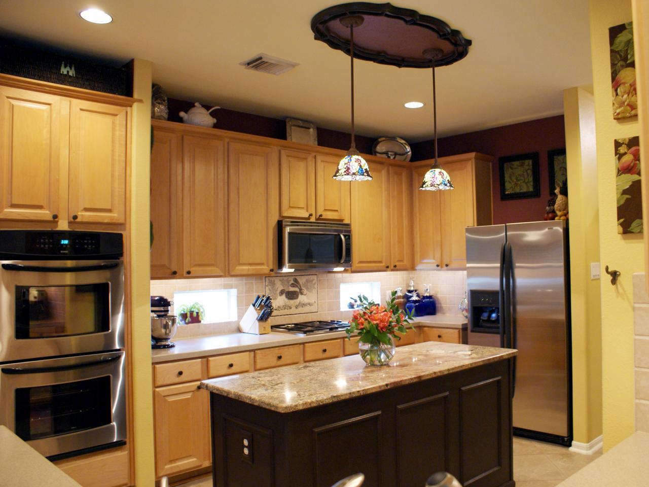 kitchen cabinets ideas diy photo - 9