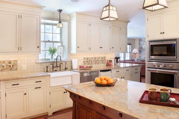 kitchen cabinets lighting ideas photo - 1