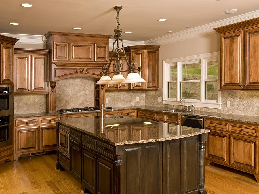 kitchen cabinets lighting ideas photo - 3