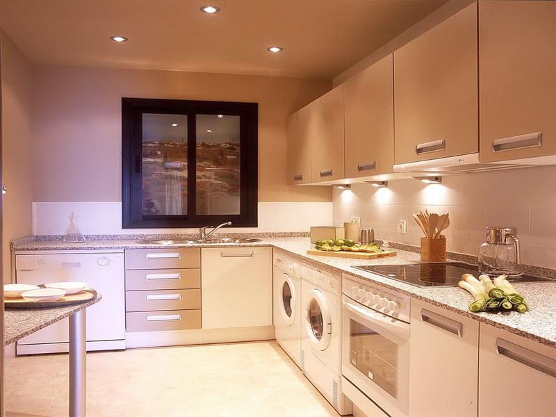 kitchen cabinets lighting ideas photo - 5
