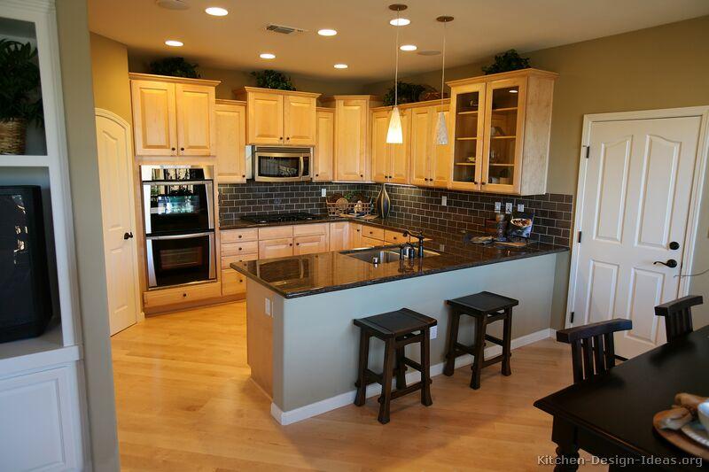 kitchen cabinets lighting ideas photo - 8