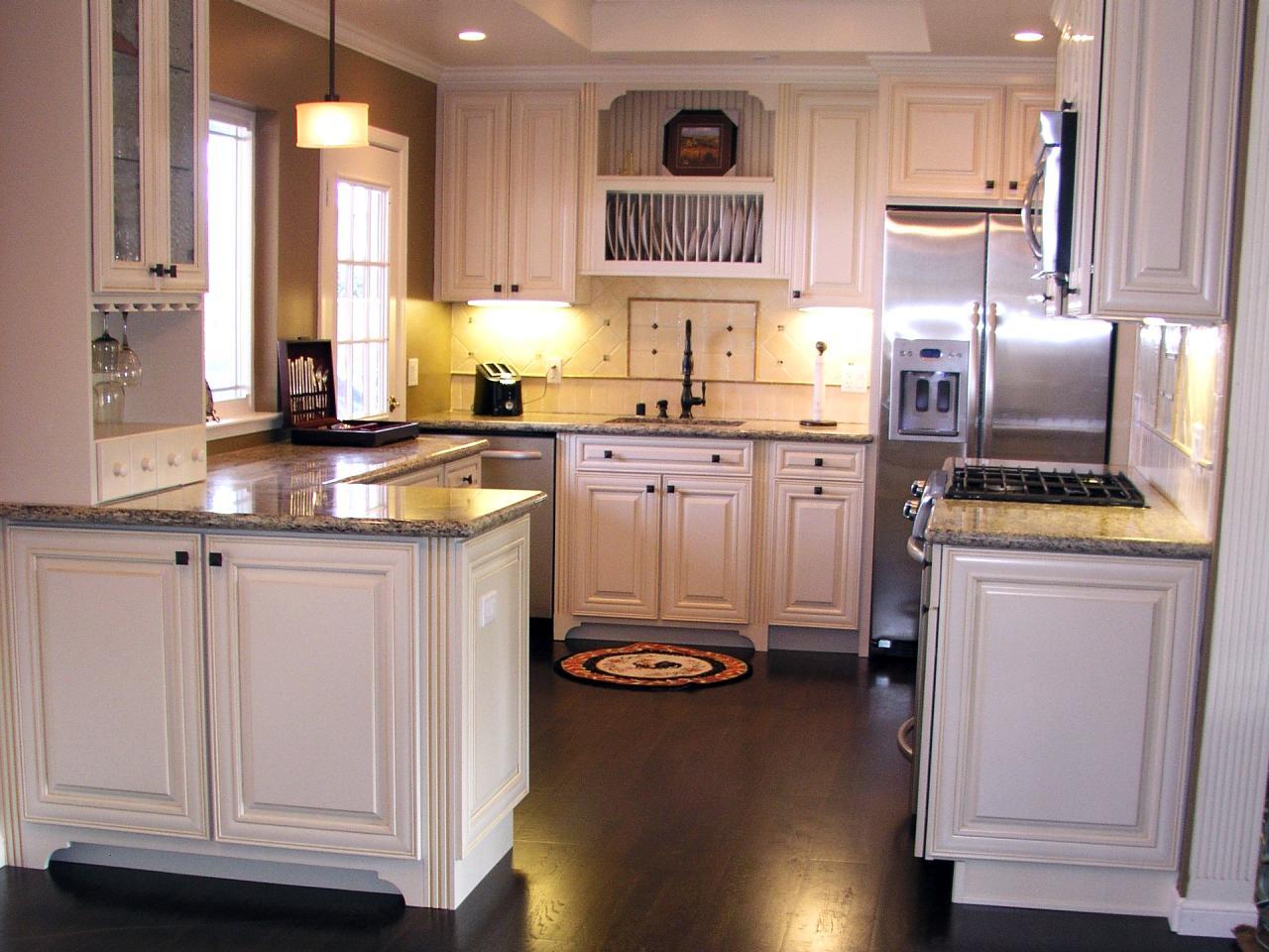 Kitchen cabinets makeover ideas | Hawk Haven