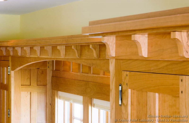 Kitchen cabinets molding ideas | Hawk Haven