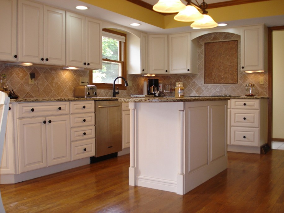 kitchen cabinets remodeling ideas photo - 2