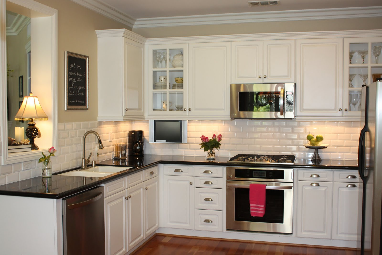 kitchen cabinets remodeling ideas photo - 4